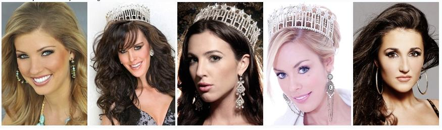 miss usa nebraska 2011. Miss USA 2011 contestants