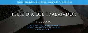 1ª de Mayo - Día del Trabajador