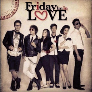 Friday I'm In Love, TV9