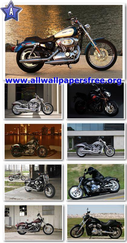 80 Harley Davidson HD Wallpapers 1920 X 1200