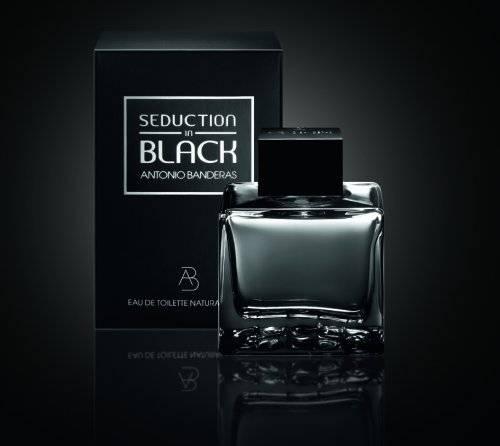 Parfum Yorumları Antonio Banderas Seduction In Black