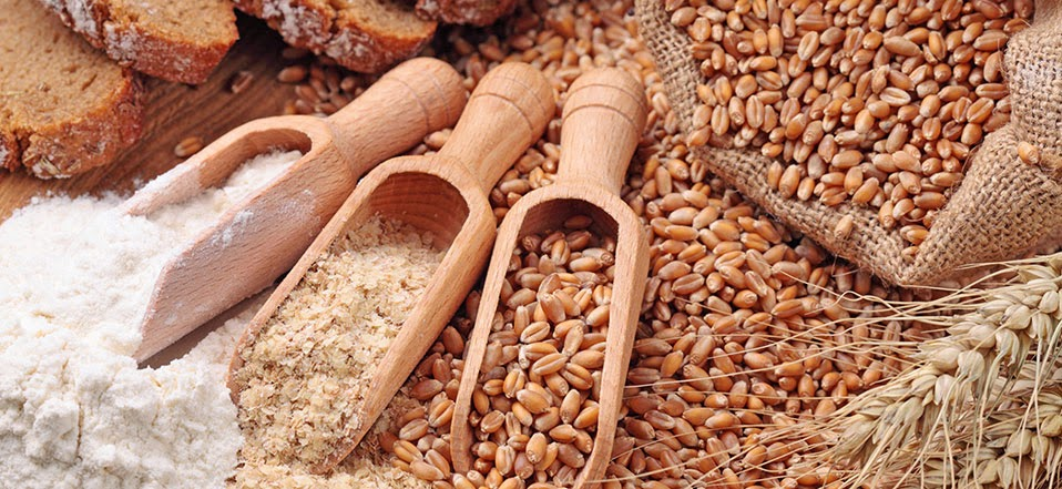 """Whole Grain"" Lower Risk of Heart Disease"