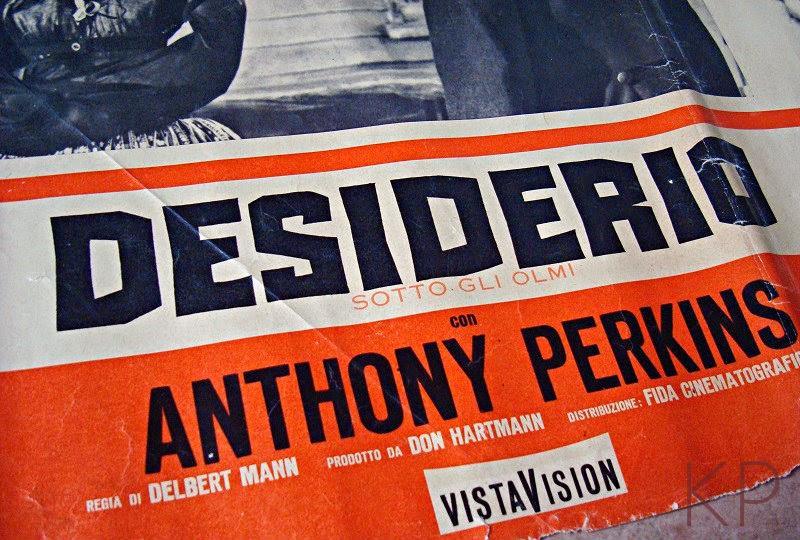 Carteles y posters de cine vintage antiguos para colección y decoración