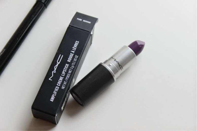 MAC Pure Heroine Lipstick