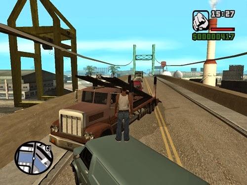 GTA San Andreas (1)