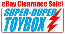 SUPER-DUPERTOYBOX eBay