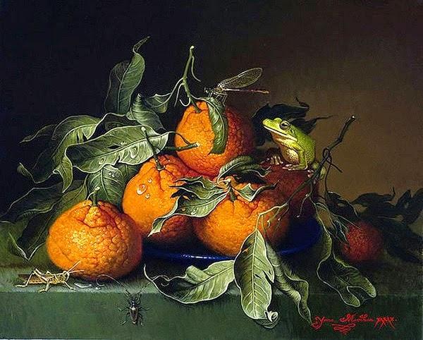 Yana Movchan