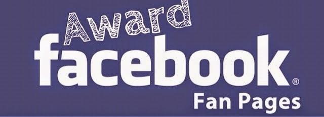scrap premio facebook