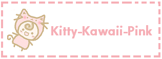Kitty-Kawaii-Pink