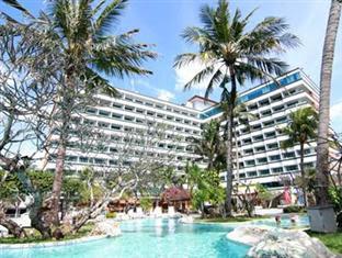 Harga Inna Grand Bali Beach Hotel Sanur