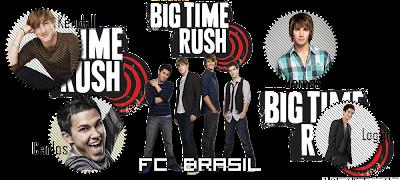 Big Time Rush Brasil