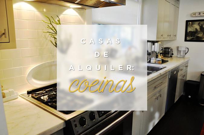 Milowcostblog casas de alquiler cocinas for Alquiler casa en umbrete sevilla