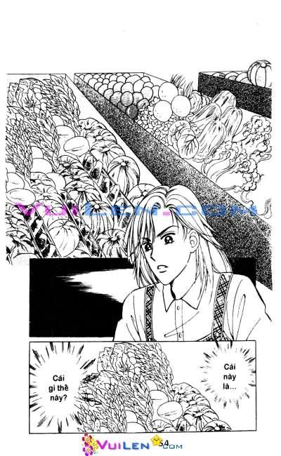 Bữa tối của hoàng tử chap 6 - Trang 54