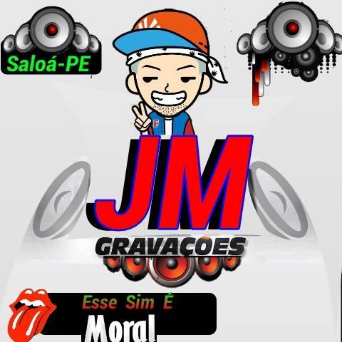 LOGOMARCA DA JM