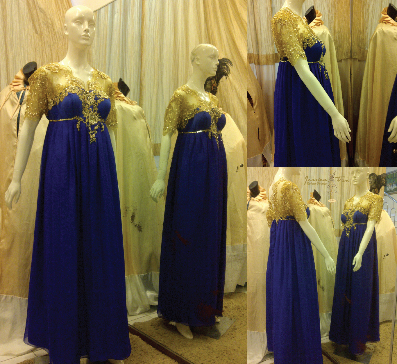 Design baju muslimah male models picture - Jual Wedding Dress Newhairstylesformen2014 Com