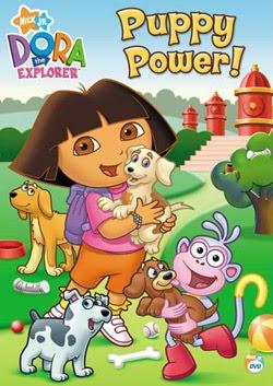 power puppies movie