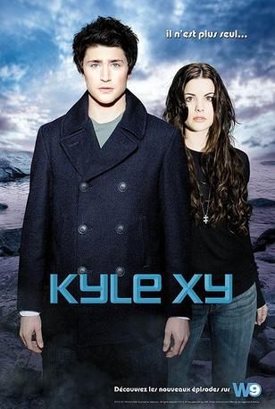Kyle xy saison 2 complete streaming telecharger