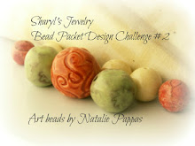 Bead Packet Design Challenge OCT 2012