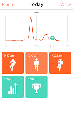 Misfit Shine Elegant Wearable Tracker #Health #BestBuy #SHINE #Goals