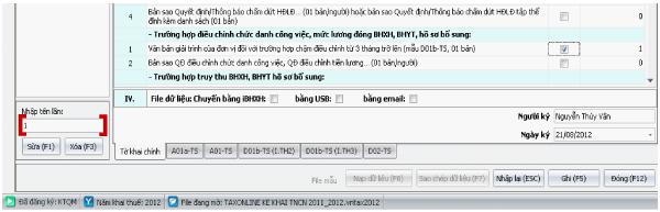 Hướng dẫn sử dụng iBHXH™