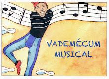 «VADEMÉCUM MUSICAL»