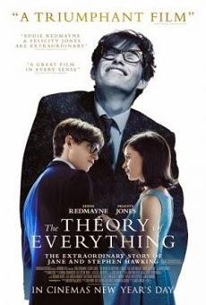 Xem Phim Lý Thuyết Của Vạn Vật - The Theory Of Everything