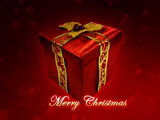 Ucapan Merry Christmas untuk Blackberry Messenger Gratis...