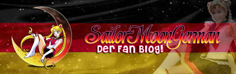 SailorMoonGerman | Der Fan Blog!