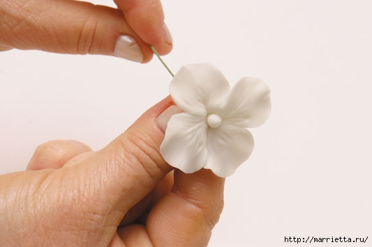 (полимерная глина), краска трех цветов ...: sozdaem-krasoty.blogspot.com/2013/01/blog-post_9574.html#!