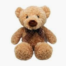Gambar boneka teddy imut banget