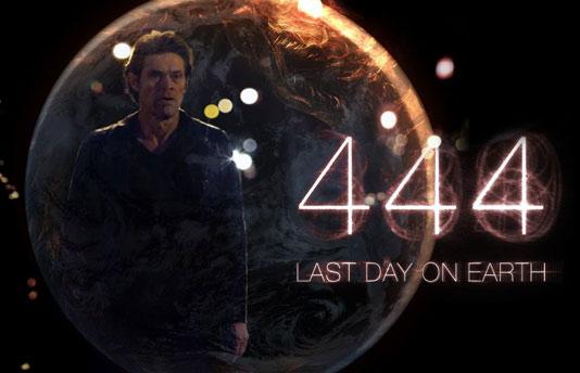 444 последний день на земле