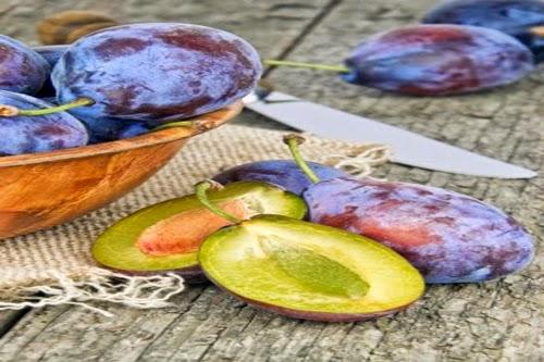 8 فوائد صحية من تناول البرقوق !