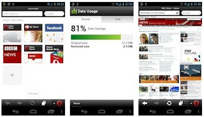 Download Opera Mini 7 For Android