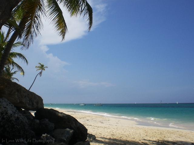 Fotografisch durch die Jahreszeiten - Sommer - Punta Cana