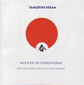 Tangerine Dream - Winter in Hiroshima