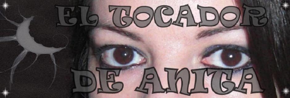 EL TOCADOR DE ANITA (mercadillo)
