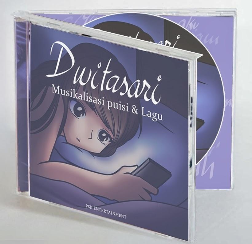 Album Pertama :)
