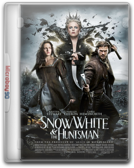 Snow White and the Huntsman (2012) EXTENDED DVDRip Español Latino