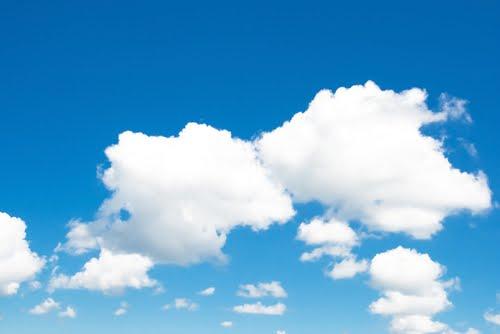 Por qué el cielo es Azul