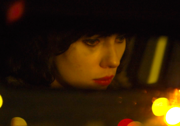 Under the skin - Jonathan Glazer - 2014 dans * 2014 : Top 10 under-the-skin