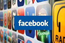 Facebook, App Center, Facebook App Center, Facebook App Center for mobile phone, Applications, games, foursquare, instagram, howzat