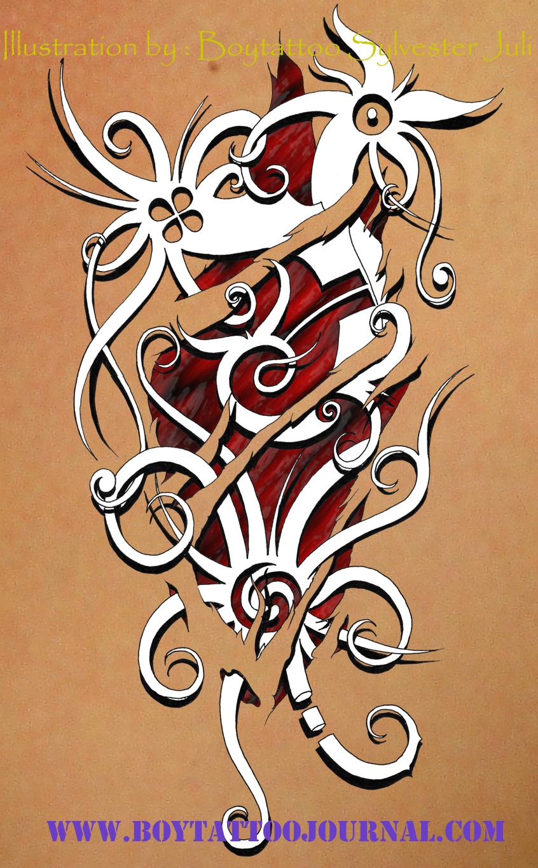sylvester juli artworks twin dragon ripoff skin btf 29. Black Bedroom Furniture Sets. Home Design Ideas