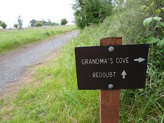 Grandma's Cove San Juan Island