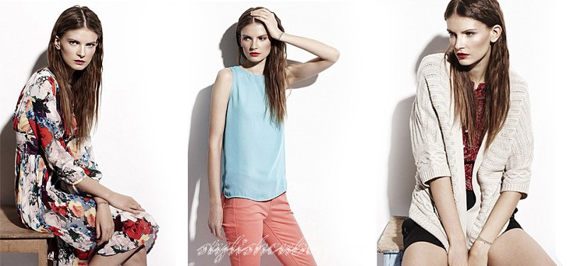 Incity Spring Summer 2013 Collections