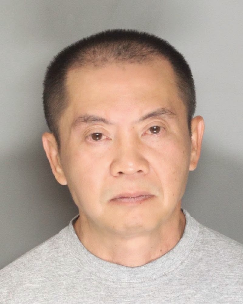 Elk Grove Police Arrest Man For Assault With Deadly Weapon in Domestic Violence Incident