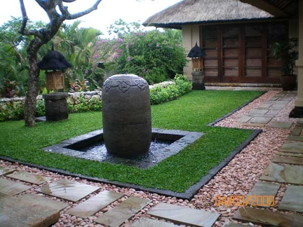 My Home Following Present Some Concepts Of Garden Design Minimalist House  That Might Be A Reference For Your Home:
