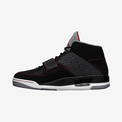 Jordan Flight Club 90s Men's Shoe # 602661-004