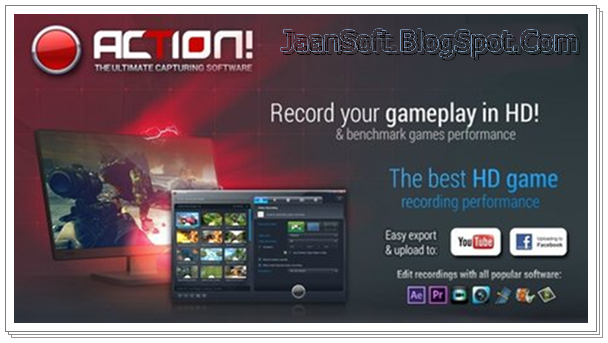 Action! 1.25.2 For Windows Full Version Download