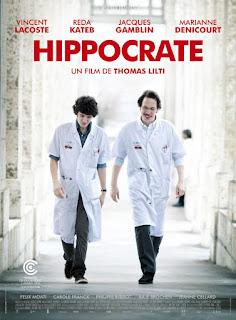 Hipócrates: El valor de una promesa (2014) Online