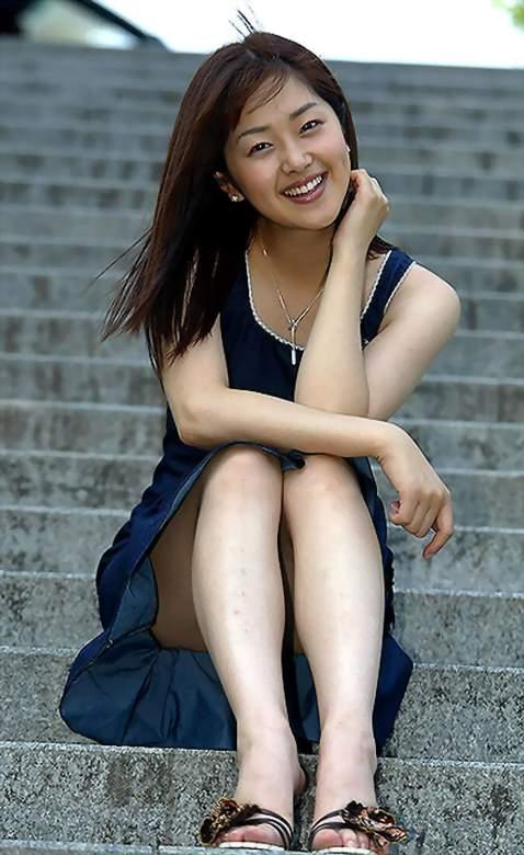 Nude Japanese Photo 54